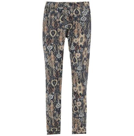 Classic Hippie Print - Please Jeans