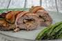Bacon Wrapped Stuffed Steak Recipe