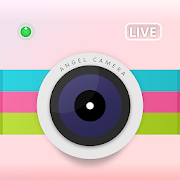 Angel Camera -Video,Panorama,Filter,Photo Editor