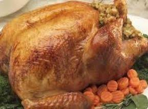 Brine For Smoking Turkey