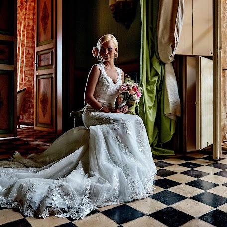 Hochzeitsfotograf Marco Schwarz (schwarz). Foto vom 18.08.2018