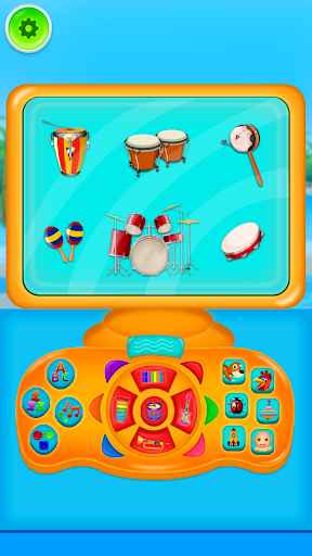 Kids Educational Pc Learning : Kids Computer 1.0 screenshots 4