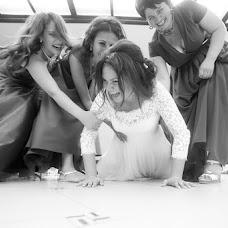 Wedding photographer Vadim Arzyukov (vadiar). Photo of 15.09.2017