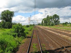 Photo: Wrocław Zachodni