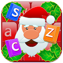 Cool Christmas Keyboard Theme icon