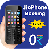 Free Jio Phone Registration guide