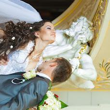 Wedding photographer Yuriy Litvinenko (skyYY). Photo of 18.10.2013