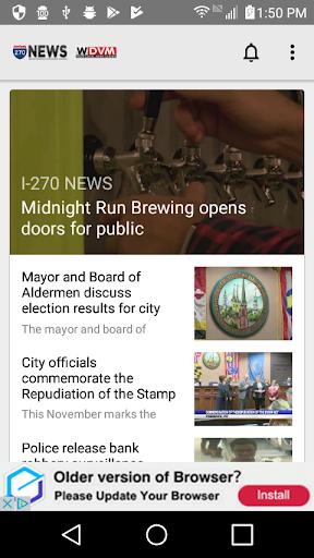 I-270 News v4.34.0.2 Mod screenshots 1