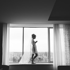 Wedding photographer Anna Chayka (annchayka). Photo of 15.10.2016
