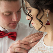 Wedding photographer Nikolay Galkin (happyphotoz). Photo of 31.03.2016