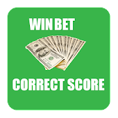 Win bet - football prediction
