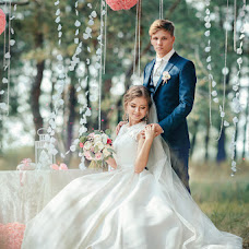 Wedding photographer Aleksey Shulzhenko (timetophoto). Photo of 12.02.2017