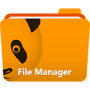 Panda File Manager APK icon