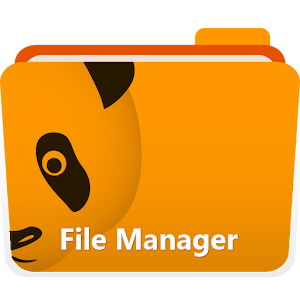 Panda File Manager APK Download for Android