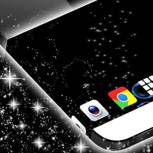 泡泡动态壁纸 個人化 App LOGO-硬是要APP