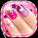 Nail Art Design Ideas icon