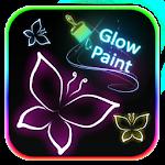 Glow Painting
