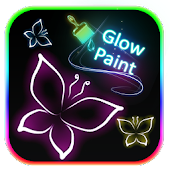 Glow Painting
