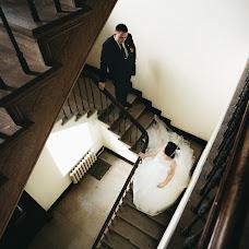 Wedding photographer Vyacheslav Skochiy (Skochiy). Photo of 22.12.2016