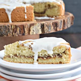 Espresso Coffee Cake Recipe