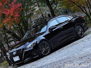 クラウンアスリート ARS210 ATHLETE S-T・ 平成29年式のカスタム事例画像 KAZU【Jun Style】さんの2020年10月29日05:01の投稿