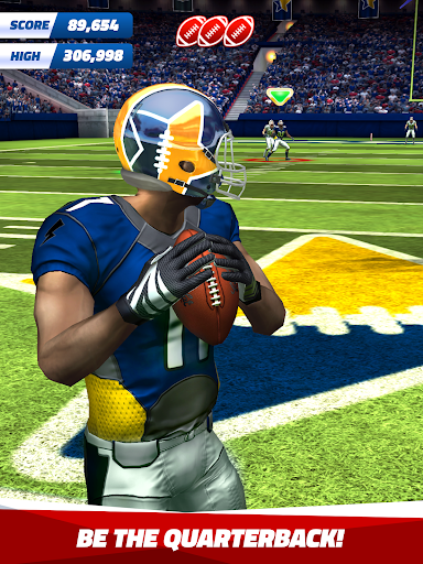 Flick Quarterback 18 3.0 screenshots 7