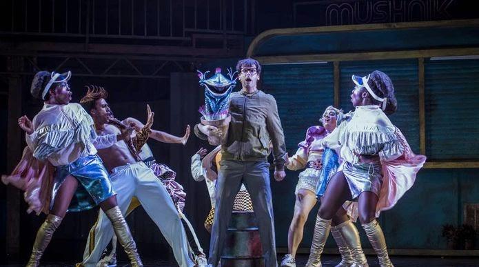 Ganadores Premios del Teatro Musical 2020