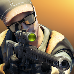 Sniper 3D Shooter by i Games