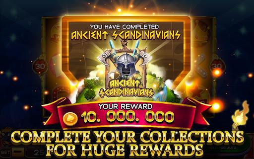 Adventure Slots - Free Offline Casino Journey  screenshots 14