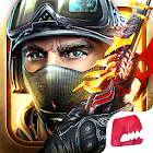 Crisis Action: 2018 NO.1 FPS icon