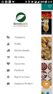 Greenpark screenshot 2