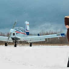 Свадебный фотограф Вячеслав Шах-Гусейнов (fotoslava). Фотография от 05.02.2017