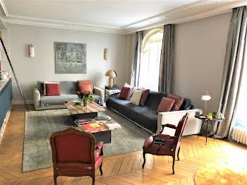 Appartement 5 pièces 190 m2
