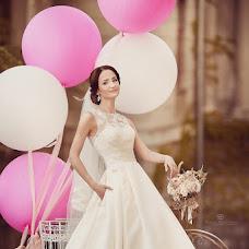 Wedding photographer Elena Zvyagina (ELemongrass). Photo of 04.07.2013