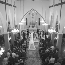 Wedding photographer Vinicius Santos (vssfoto). Photo of 26.01.2016