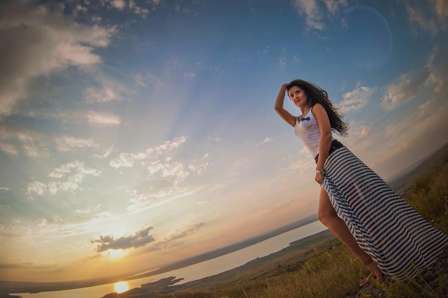Свадебный фотограф Сергей Брун (SergBrun). Фотография от 24.08.2014