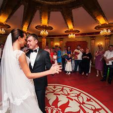 Wedding photographer Artur Volk (arturvolk). Photo of 05.02.2014