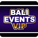 Bali Events VIP icon