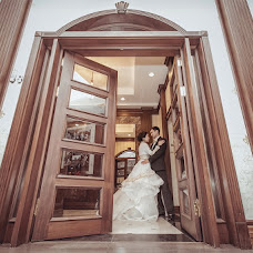 Wedding photographer Vadim Musin (VadimMussin). Photo of 16.03.2013