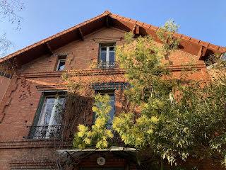 Maison a vendre colombes - 8 pièce(s) - 200 m2 - Surfyn