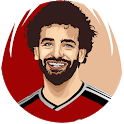 Mo Salah Wallpapers icon
