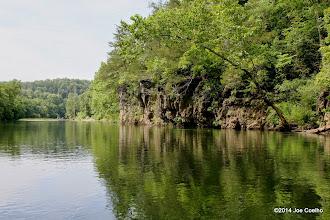 Photo: Jacks Fork River, MO