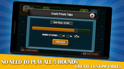 Call Break Plus  gameplay | by HackJr.Pw 2