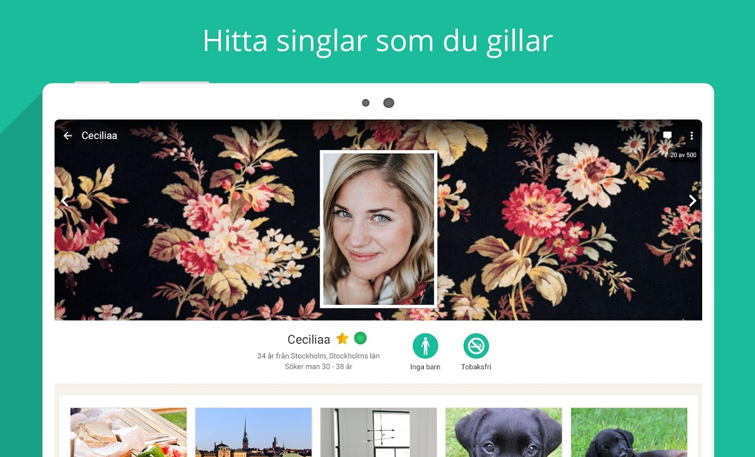 seriös dejting dating