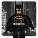 Superheroes Toy Collector icon