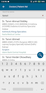 Patient Aid (পেশেন্ট এইড) Apk  Download For Android 6