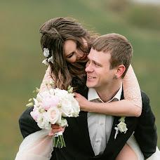 Wedding photographer Nadezhda Prutovykh (NadiPruti). Photo of 02.06.2018