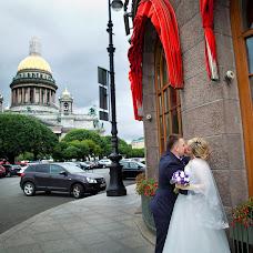 Wedding photographer Kseniya Petrova (presnikova). Photo of 06.02.2017