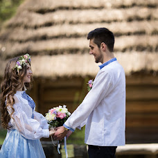 Wedding photographer Olya Grabovenska (id15297080). Photo of 30.04.2018