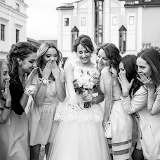 Wedding photographer Andrey Chekanovskiy (AndrewFocus). Photo of 14.06.2016